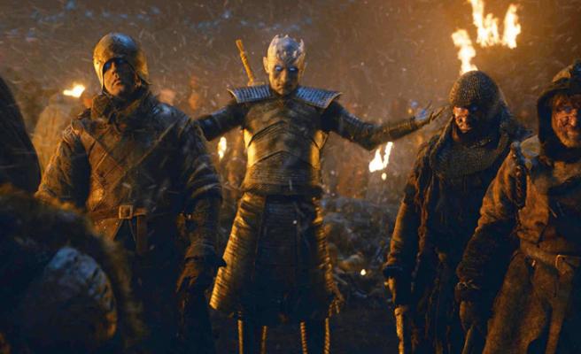 Game of Thrones'ta tartışmalı bölüm (spoiler içerir)