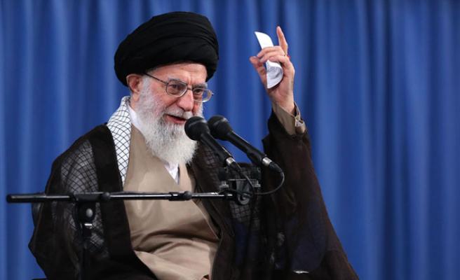 İran'dan 'nükleer haramdır' çıkışı!