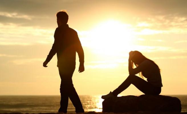 İlişkiyi bitirmek neden bu kadar zor?