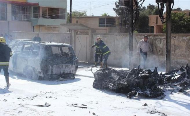 Irak'ta can pazarı: 5 ölü 8 yaralı