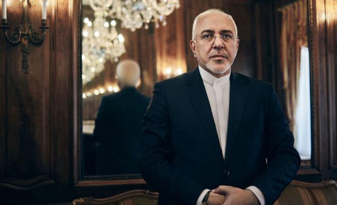 İran'dan Trump'a 'ekonomik terörizm' yanıtı
