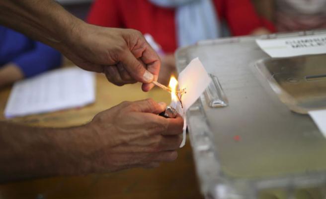İstanbul'da seçimler yenilenecek!