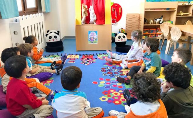 MEB'den okul öncesi eğitim atağı