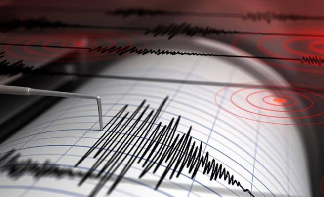 Peru'da 8 büyüklüğünde deprem!