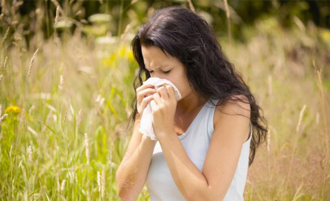 Polen alerjisi: Nedenleri, belirtileri, tedavisi