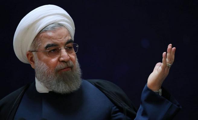 Ruhani'nin danışmanından cinayet itirafı!
