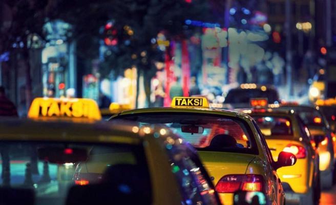 Seçim sonrası taksi ücretlerine zam!