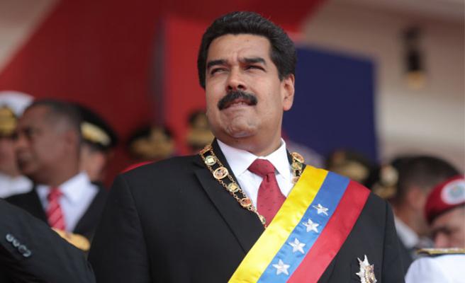 Siyasi krizin ortasında bir lider: Nicolas Maduro