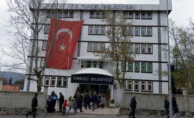 'Dersim' kararına soruşturma!