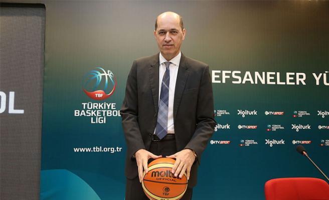Turgay Demirel yeniden başkan