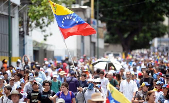 Venezuela Latin Amerika'nın Afganistan'ı mı olacak?