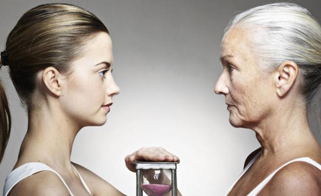 Yaşlanma durdurulabilir mi?