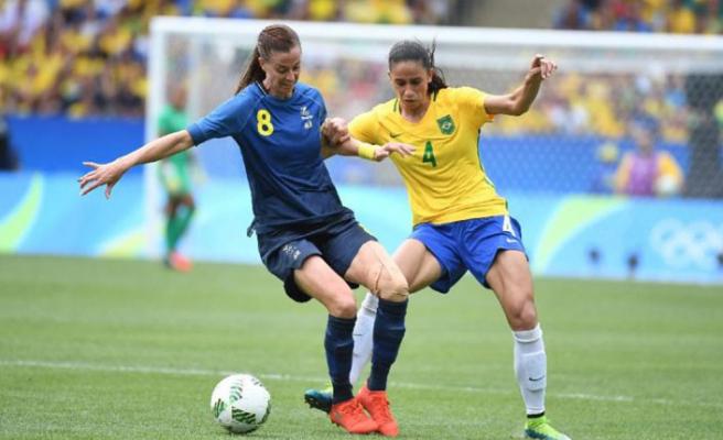 2019 Kadınlar Dünya Kupası başlıyor