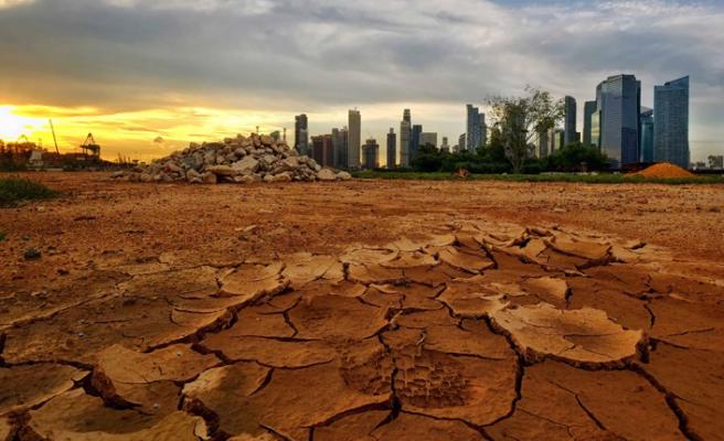 AB ülkelerinin iklim planları yetersiz
