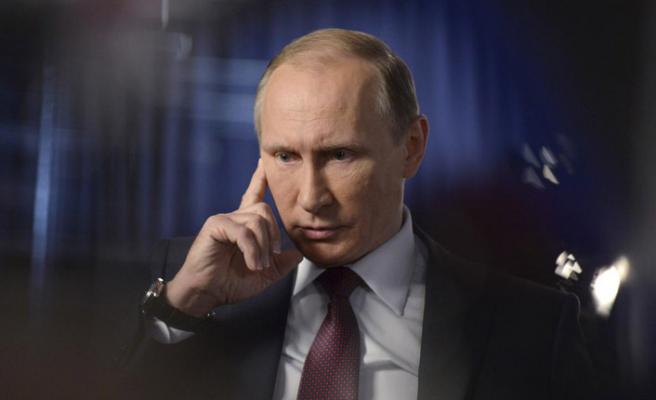 ABD-Çin ticaret savaşına Putin yorumu