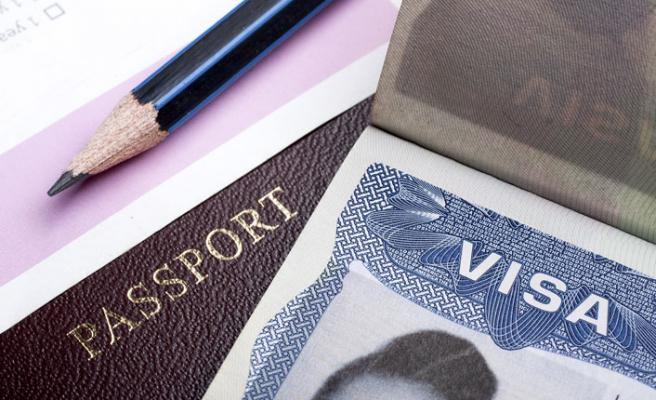 ABD'nin vize için yeni talebi: Sosyal medya