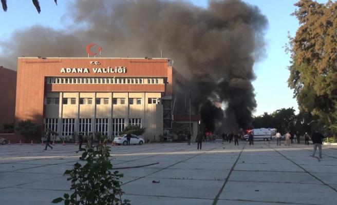 Adana saldırısında cezalar belli oldu