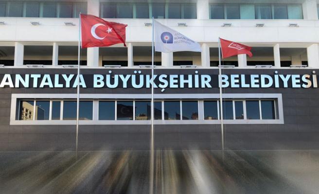Antalya Büyükşehir'de 'işçi kıyımı' iddiaları