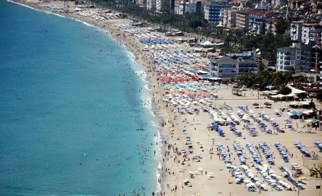 Antalya için rekor bekleniyor