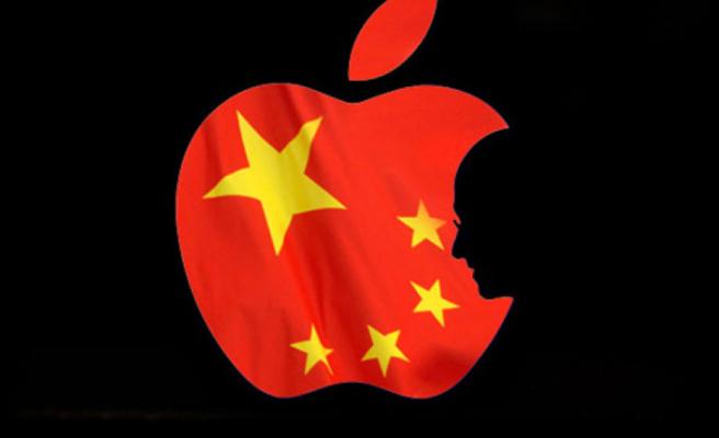 Apple, Çin'den taşınacak mı?