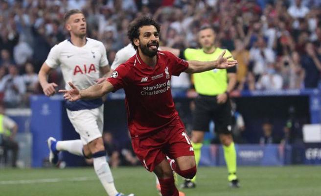 Avrupa'nın en büyüğü Liverpool!