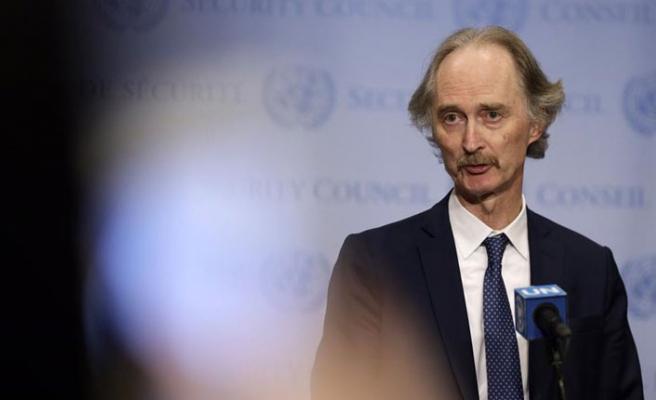 BM Özel Temsilcisi Türkiye'ye geliyor