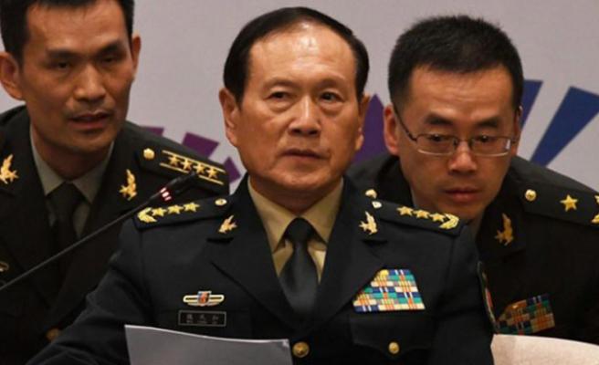 """Çin'den ABD'ye uyarı: """"Sonuna kadar savaşacağız"""""""