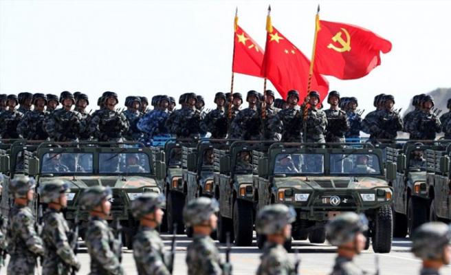 Çin'in 3 aşamalı planı ABD'yi korkuttu!