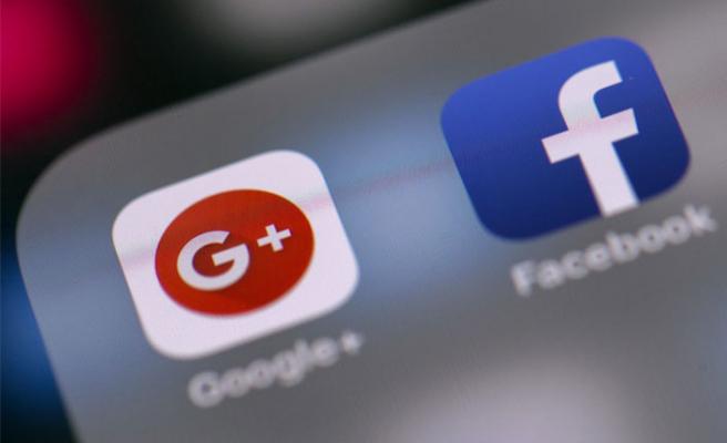 Facebook ve Google için 'game over'