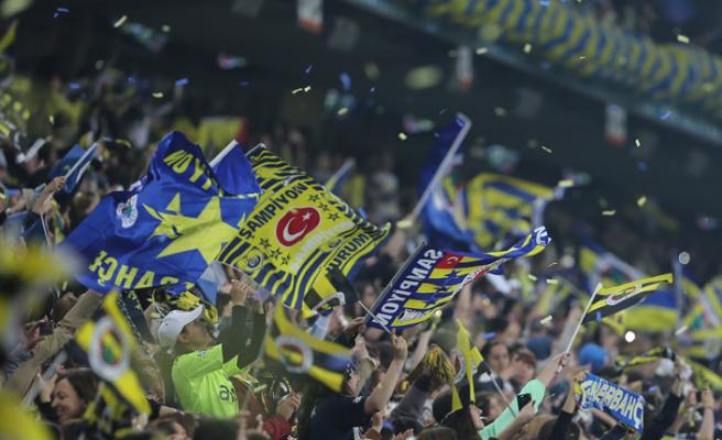 Fenerbahçe'de yeni sezon kombine fiyatları belli oldu