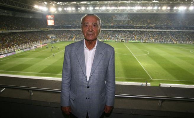 Fenerbahçe efsanesi hayatını kaybetti!