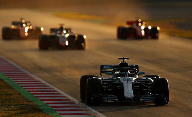 Formula 1'de sıradaki durak Kanada!