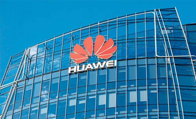 Huawei'den yeni hamle!
