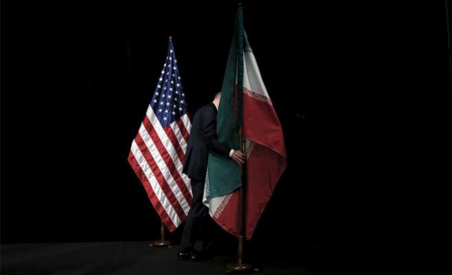 İran'dan ABD'ye kınama