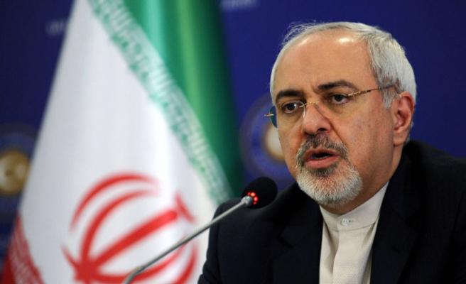 """""""İran'ı eleştirecek konumda değiller"""""""