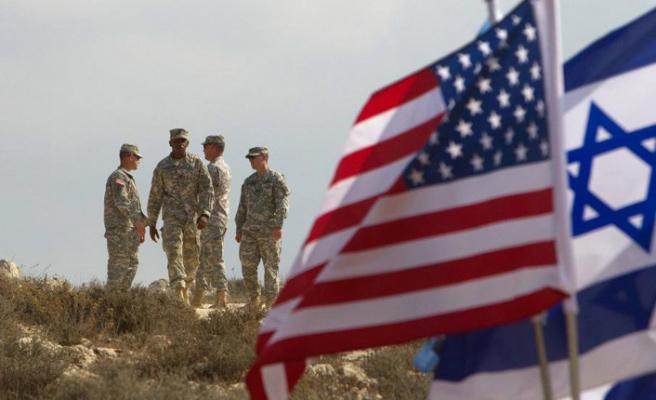 İsrail'den NATO ve ABD'ye Türkiye uyarısı