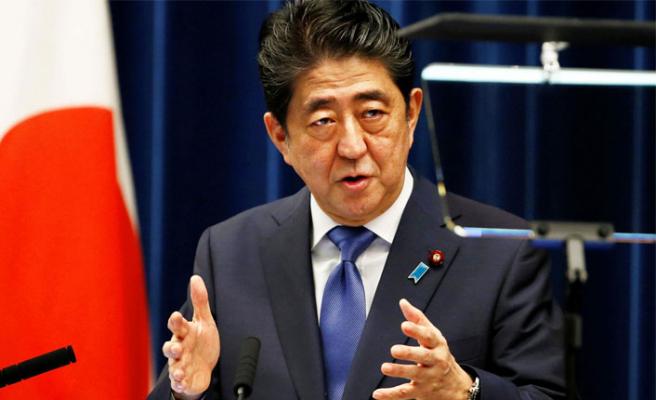 Japonya'dan İran krizinde arabuluculuk