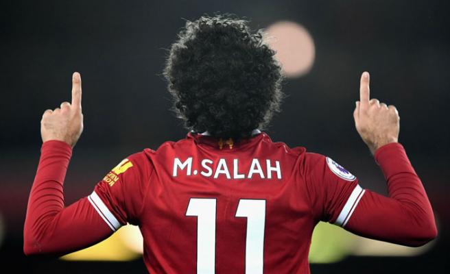 Liverpool'da İslamafobiyi düşüren adam: Salah!