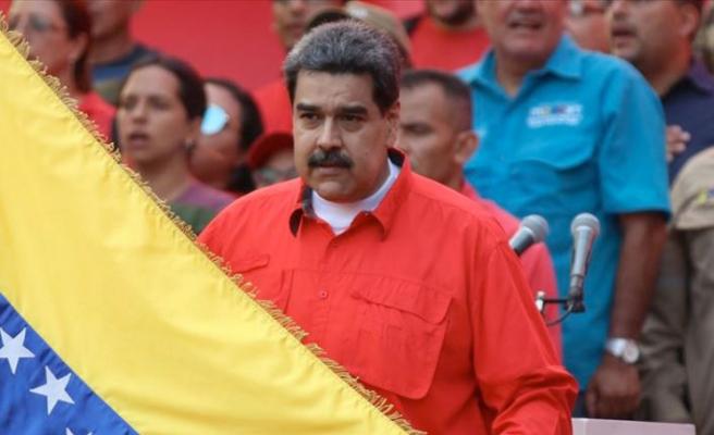 Maduro emir verdi; açılacak!