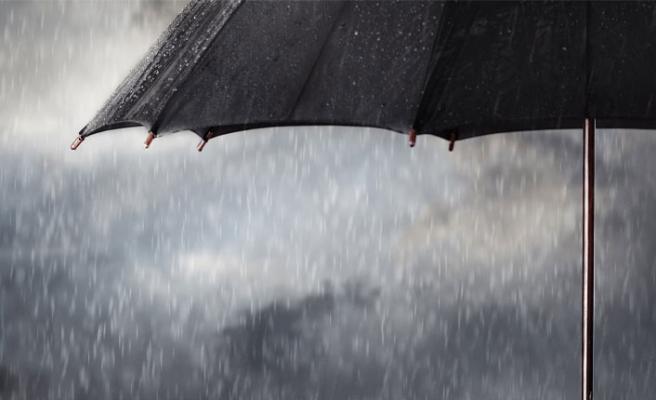 Marmara'da yağış uyarısı!