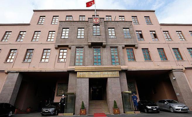 Milli Savunma Bakanlığı'ndan o programa suç duyurusu