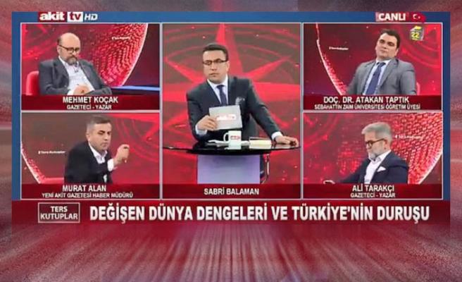 Orgeneral Güler'den Akit TV'ye 100 bin TL'lik dava