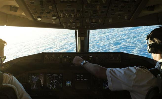 Pegasus Havayolları personel alacak