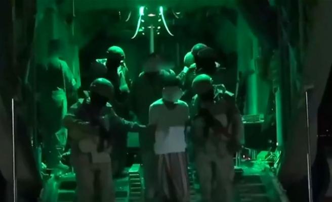 Suudi Arabistan terör örgütü liderini yakaladı!