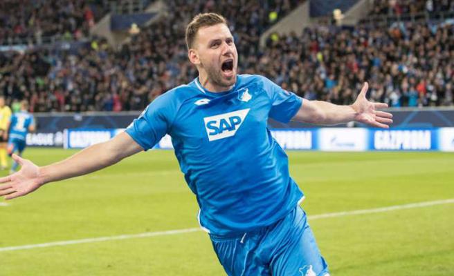 Trabzonspor'da rota Adam Szalai!
