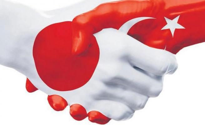 Türkiye ile Japonya'dan kritik adım!