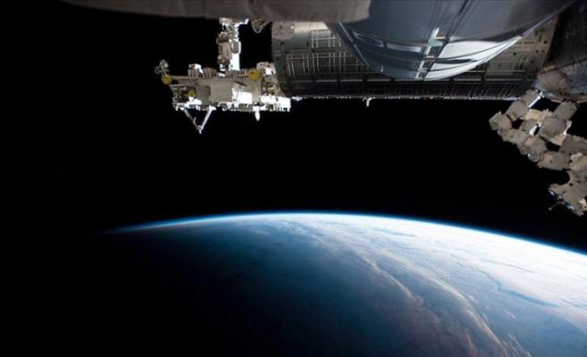 Uzay İstasyonu 2020'de turizme açılıyor