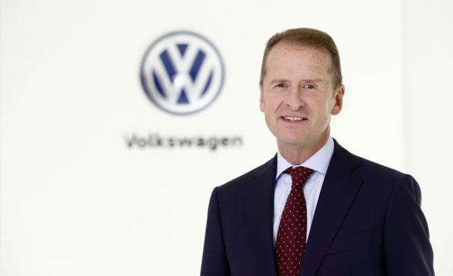 Volkswagen, Türkiye ile görüşüyor!