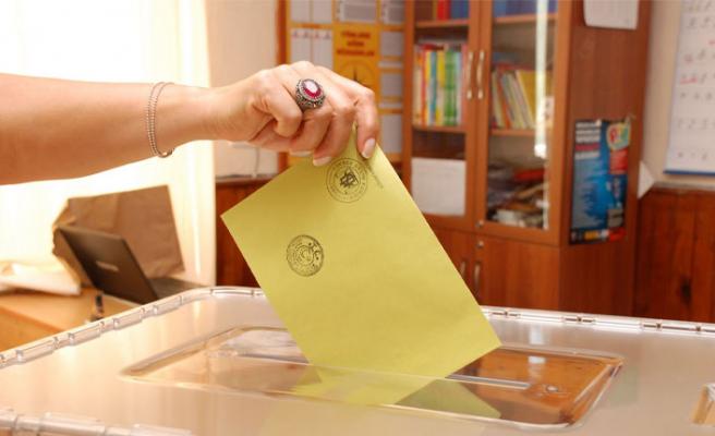 Yenilenen seçimlerin sonuçları açıklandı