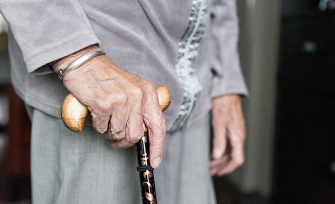 80 yaşındaki kadın seri katil çıktı!